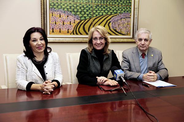 El Ayuntamiento renueva el convenio de colaboración con la Fundación Proyecto Hombre