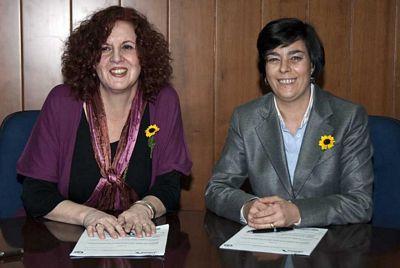 Cudeca y El Puerto Deportivo Firman un convenio de colaboracion