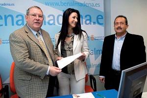 El Ayuntamiento de Benalmádena ya expide el Certificado Electrónico