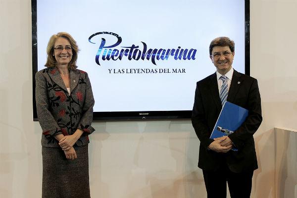 Puerto Marina será el complejo náutico con la mayor y más variada oferta lúdica de Andalucía en 2015