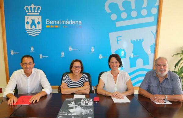 Benalmádena potencia su Festival de Arte Flamenco con un cartel que suma lo mejor del cante jondo de Jérez y Málaga