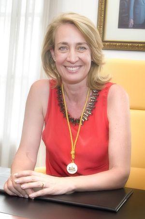 La Alcaldesa de Benalmádena Demanda a Costas que se Acomentan las Actuaciones para Evitar la Pérdida de Arena en las Playas.