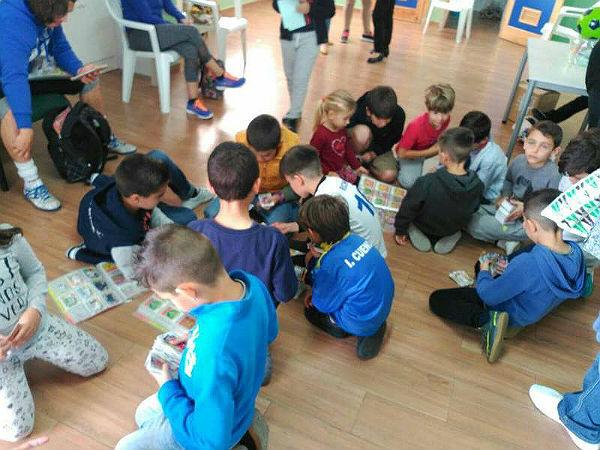 Juventud organizará dos nuevos Encuentros de Intercambio de Cromos
