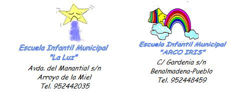 Abierto plazo inscripción escuelas infantiles municipales (Guarderías)