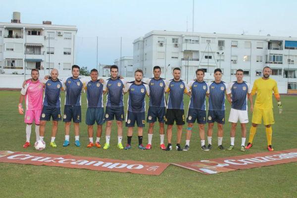 Finaliza el 18º Torneo Cruzcampo de Fútbol -7