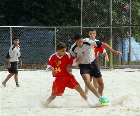 Benalmádena acogerá la II Copa de Andalucía de fútbol-playa