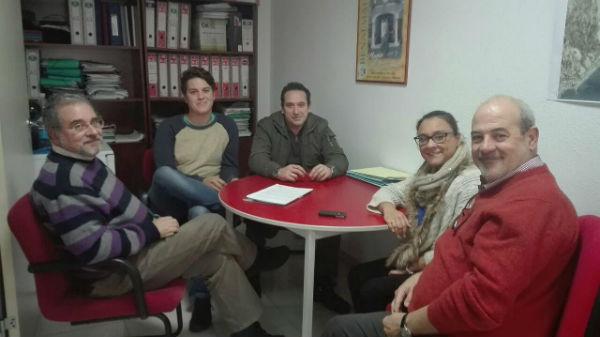 El Grupo de Trabajo Municipal por la Vivienda celebra su tercera reunión