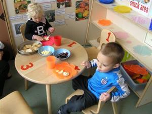 Abierto el plazo para solicitar plazas en las guarderias infantiles mu