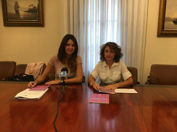 La Coordinadora del Instituto Andaluz de la Mujer presenta en Benalmádena la 'Guía para la  concienciación sobre mutilaciones genitales femeninas'
