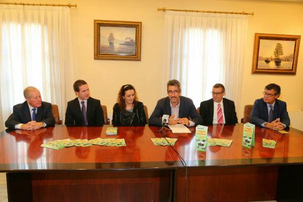 Grupo Medplaya apoya el turismo sostenible y contribuye a la ruptura de la estacionalidad en Benalmádena con la edición de un folleto con Rutas de Senderismo