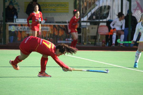 Benalmádena acogerá una serie de partidos internacionales amistosos femeninos de Hockey