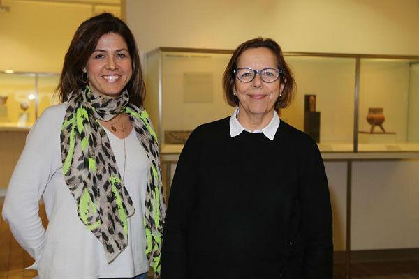El Museo Precolombino acogerá un homenaje a su fundador, el pintor Felipe Orlando
