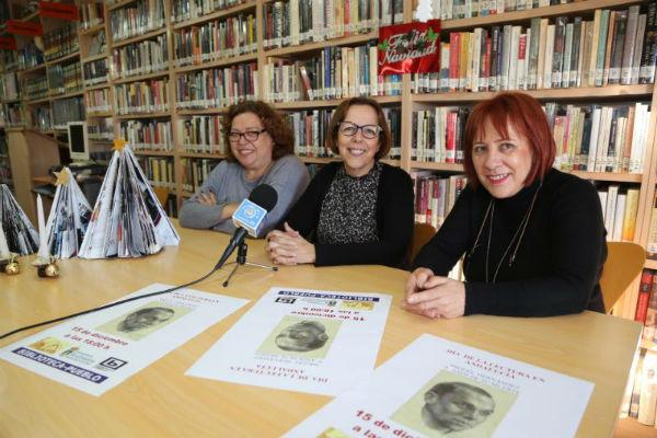 La Biblioteca de Benalmádena Pueblo acoge el viernes un homenaje al poeta Miguel Hernádez