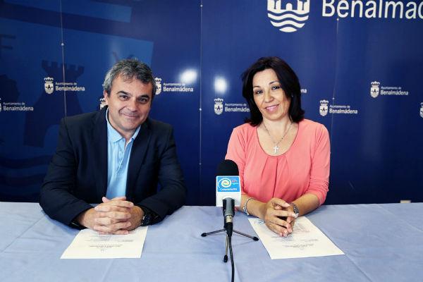 Las asociaciones participarán el próximo martes en el programa 'Hoy nos Vamos a Diputación'