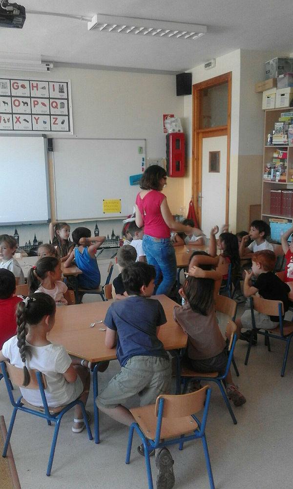Finaliza la XIII Campaña Municipal de Educación para la Igualdad en centros escolares