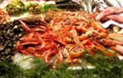 Más de 35.000 visitantes consolidan la Feria del Marisco en su segunda