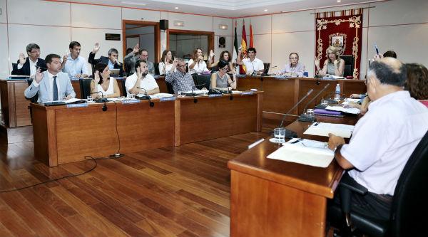 El Ayuntamiento da un nuevo impulso al Plan Especial de Mejoras de Barriadas, que generará más de 400 puestos de trabajo