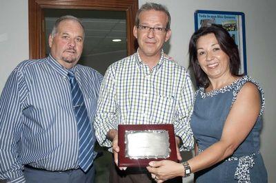 Comercio Aplaude la Apertura de Una Nueva Sucursal de Preventiva Seguros en Arroyo de la Miel.