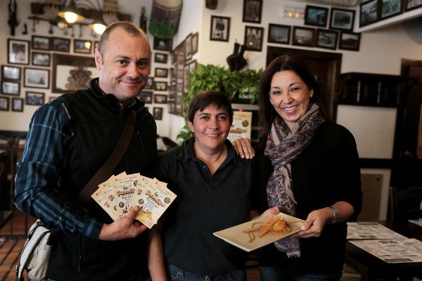 Arranca la I Ruta Gastronómica 'GourmeTapas' en una veintena de restaurantes de Arroyo de la Miel