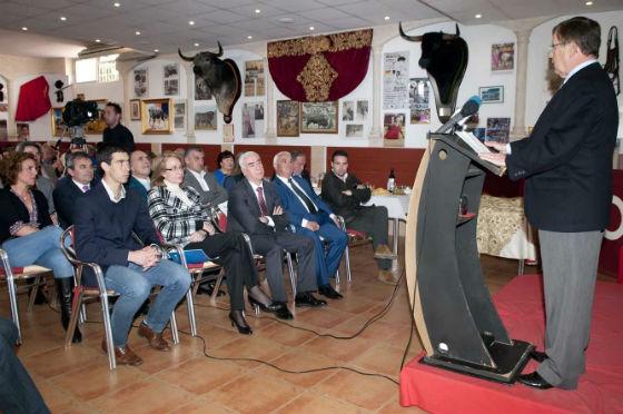 La alcaldesa inaugura el Centro Cultural Museo Taurino de Benalmádena
