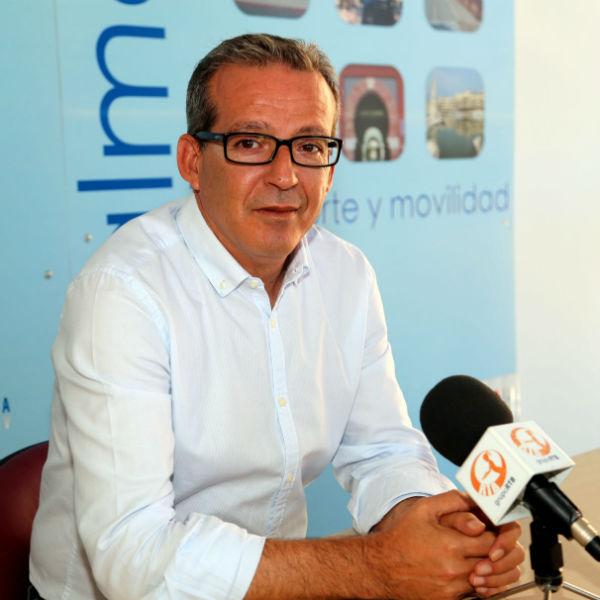 Francisco Salido informa sobre la labor en temas de inmigración y arraigo llevada a cabo en Bienestar Social