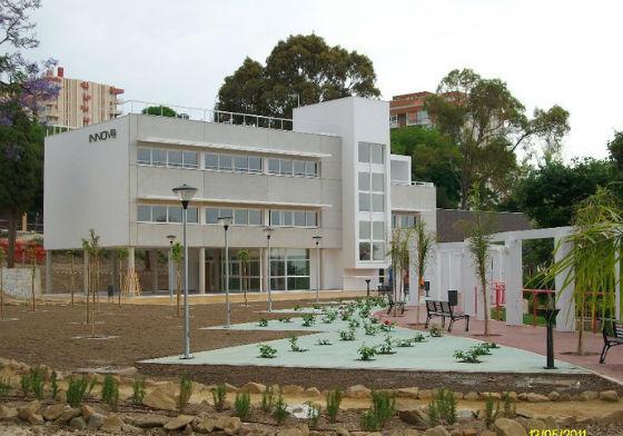 El Parque Innova acogerá este jueves la VIII jornada del programa 'Innov@ Emprende 2014'