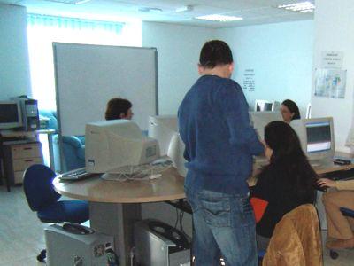 Benalmádena dispondrá de siete nuevos cursos de F.P.O.