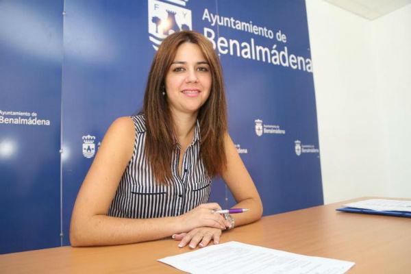 La Concejala Irene Díaz lamenta que el Gobierno del PP en Diputación optase este año 'por el reparto discrecional' en Benalmádena de las entradas para los toros de la Feria de Málaga
