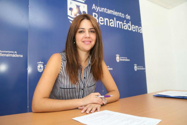 La Concejala de Igualdad recuerda que sigue abierto el plazo para participar en el XV Mujer Empresaria de Benalmádena