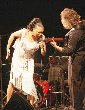 Noche de Jazz en el Auditorio de Benalmádena FVB06