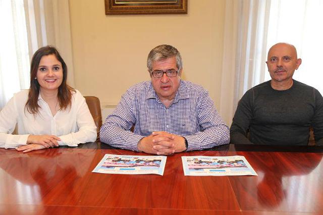 El Polideportivo de Arroyo de la Miel acogerá el jueves 3 de mayo la 17º Jornada de Actividad Física para Mayores