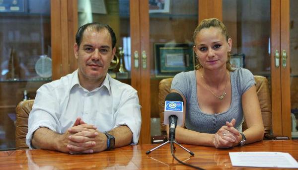 La Casa de la Cultura acoge el martes 28 La Primera Jornada Sobre Empleo organizada por la Asociación Dunacem