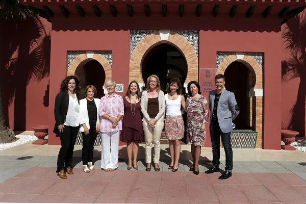 La alcaldesa preside la II Jornada 'La Mediación, un Recurso para la Ciudadanía'