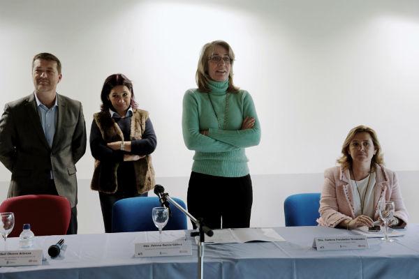 La alcaldesa destaca el compromiso del Gobierno local para hacer de Benalmádena un municipio de referencia en materia de accesibilidad