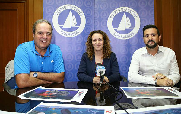 El Puerto Deportivo acogerá el sábado 29 las XIV Jornadas Medioambientales de Protección del Medio Marino