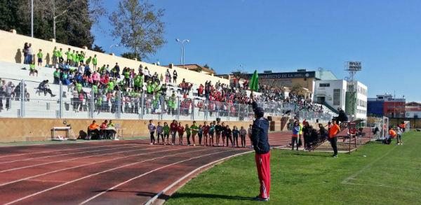 El próximo sábado se disputan las finales de los Juegos Deportivos Municipales en el Polideportivo de Arroyo de la Miel