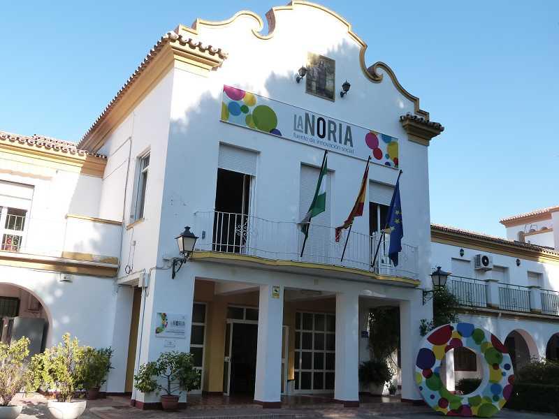 Ayuntamiento de benalm dena for Casa de citas malaga