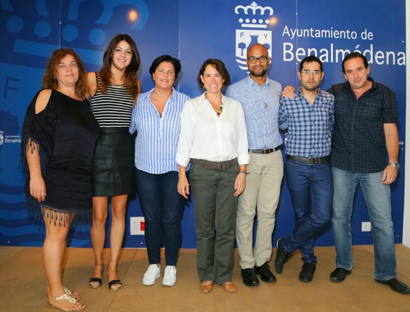 La Comisión del Colectivo LGTBI Celebra su Primer Encuentro