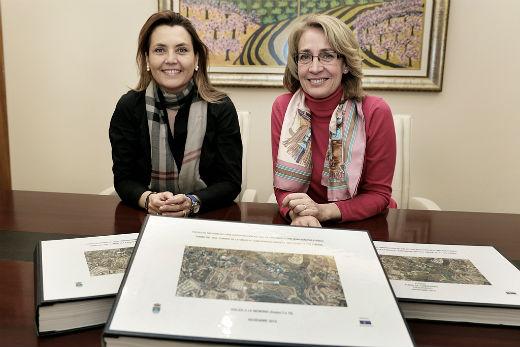 El Ayuntamiento sacará a licitación en los próximos días la ejecución del Camino de la Viñuela