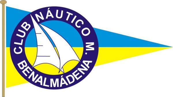 El Club Náutico Marítimo de Benalmádena se sube al podio de la Copa Provincial de Optimist
