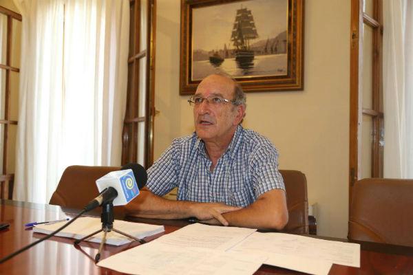 El Ayuntamiento destinará 6.800.000 euros al pago de deuda con proveedores