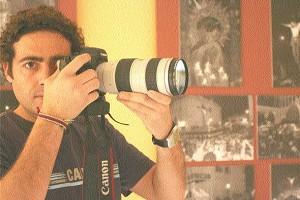 Exposición de Fotografías de Manu Cantero MARCOBEN 06