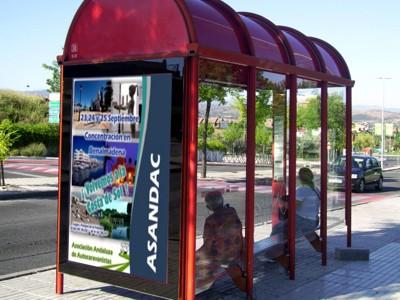 Gestión de la publicidad estática en el municipio