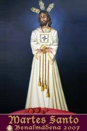 XI Presentación y Exaltación del Martes Santo 2007
