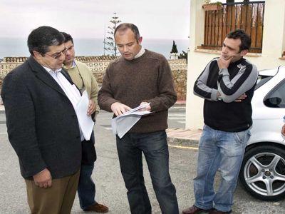 El Ayuntamiento hará mejoras en las calles Hierbamora y Mattogrosso