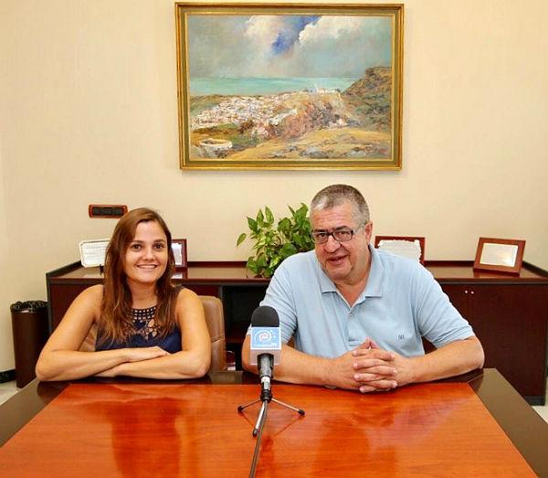 Deportes renovará el césped artificial del Campo de Fútbol del Polideportivo ...