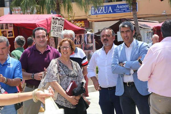 El Mercado Medieval inaugura hoy su nueva edición en la Avenida de la ...