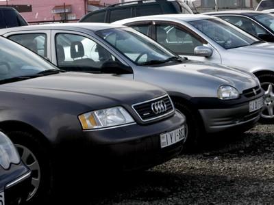 Reapertura del mercado de vehículos de ocasión