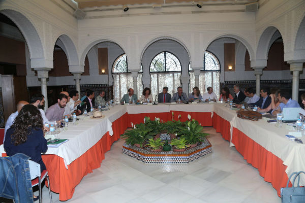 La Junta ha invertido más de 3 millones de euros en políticas activas de empleo en Benalmádena.