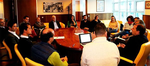 La Concejala de Turismo, Encarnación Cortés, presenta a profesionales del sector Un Plan Estratégico Dirigido al Mercado Japonés